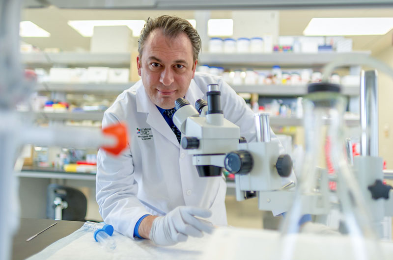 Dr. Andrew Brenner