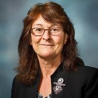 Renee Brown, Ph.D.