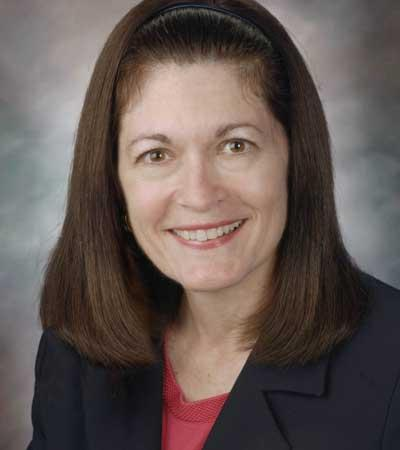 Dr. Jannine Cody
