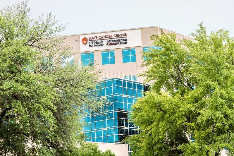 Mays Cancer Center