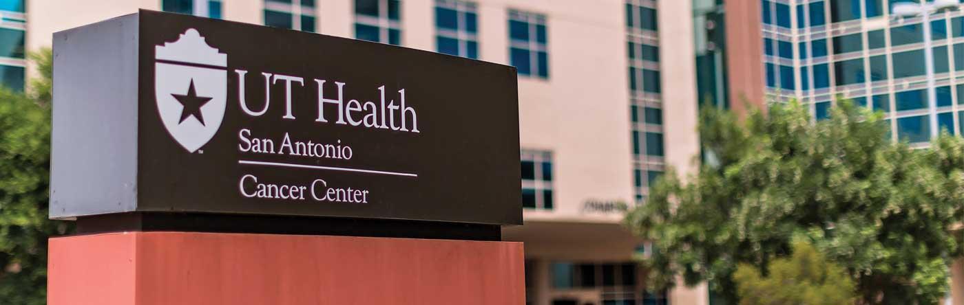 About Us l UT Health San Antonio MD Anderson Center
