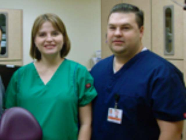 Image of Drs. Louis and Minerva Garcia