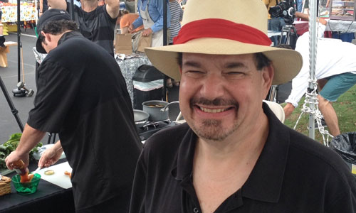 Dr. Michael Wargovich