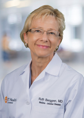 Dr. Ruth Burggren