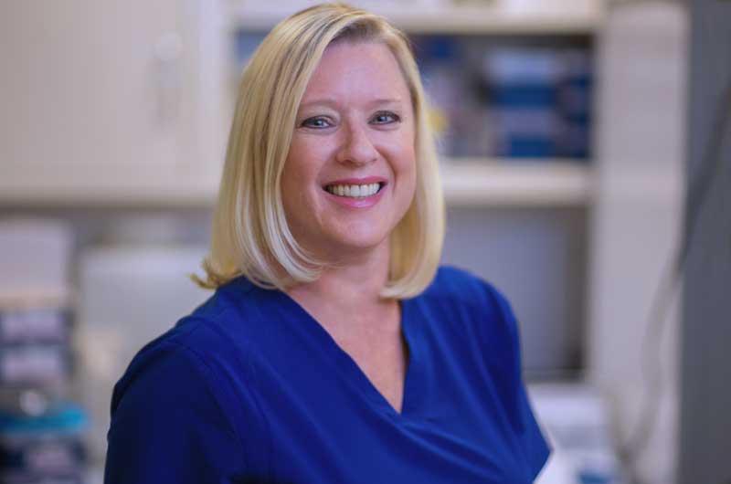 Dr. Cara Gonzales