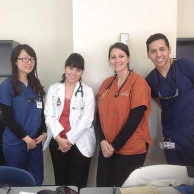 Faculty Development - UT Health San Antonio