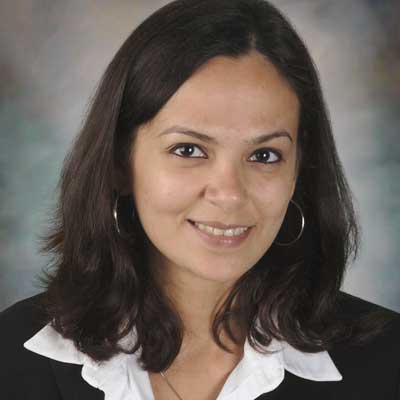 Dr. Shivani Ruparel