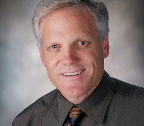 Gregory Earnst