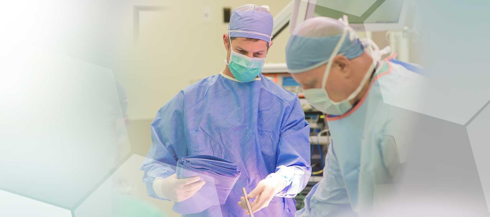 Ian Makey cardiothoracic surgeon UT Medicine