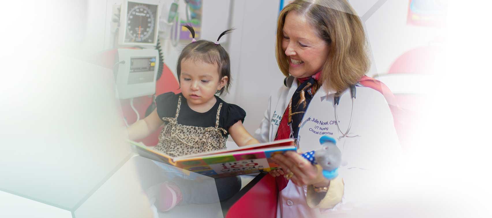 Dr. Julie Novak