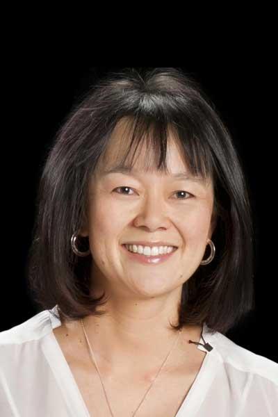 Desiree Hao, Alumna, Institute for Drug Development Fellowship