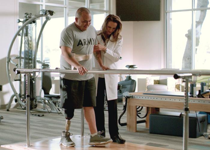 UT Health San Antonio Advancing Patient Care