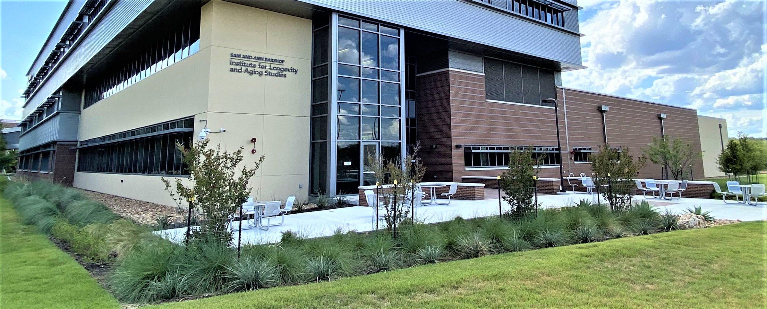 Barshop Institute