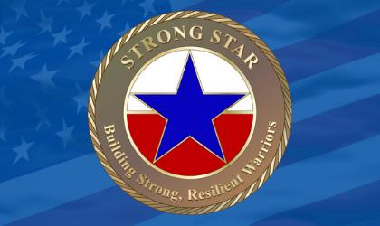 Strong Star Logo