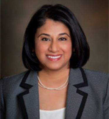 Beena Koshy, Ph.D.