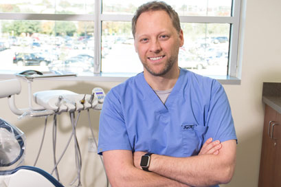 Our dentists range from pre-doctoral students to faculty members with years of experience. UT Dentistry is there for your patient care in South Texas.