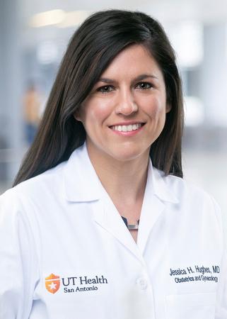 Dr. Jessica Hughes