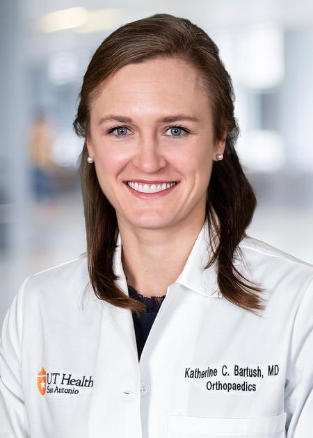 Dr. KatherineBartush