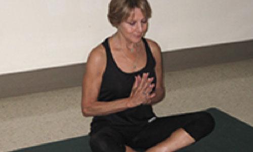 Kathy Verstegen