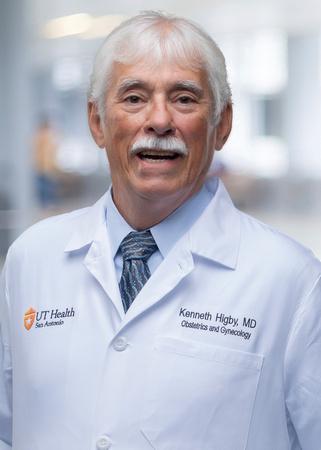 Dr. Kenneth Higby