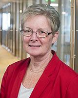 Linda McManus, Ph.D.