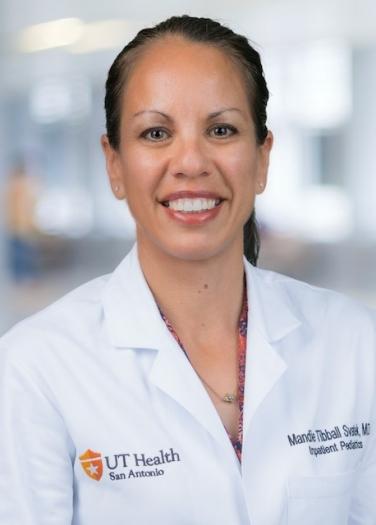 Dr.Mandie Svatek