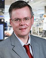 Mark Nijland, Ph.D.