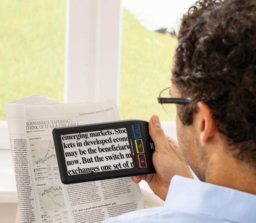 Smart Lux Viewer