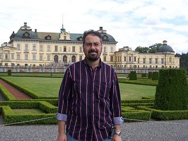 Dr. Ahmad Galaleldeen