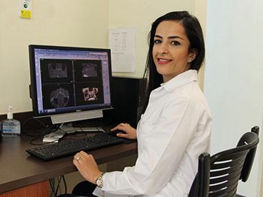 Dr. Reyhaneh Alimohammadi