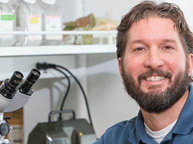 Dr. Chris Geyer