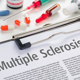 Multiple Sclerosis report