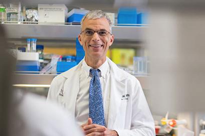 Tyler Curiel, M.D., M.P.H., UT Health San Antonio