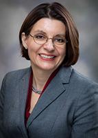 Dr. Angela Palaiologou Gallis