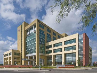 Medical Arts Amp Research Center Ut Health San Antonio