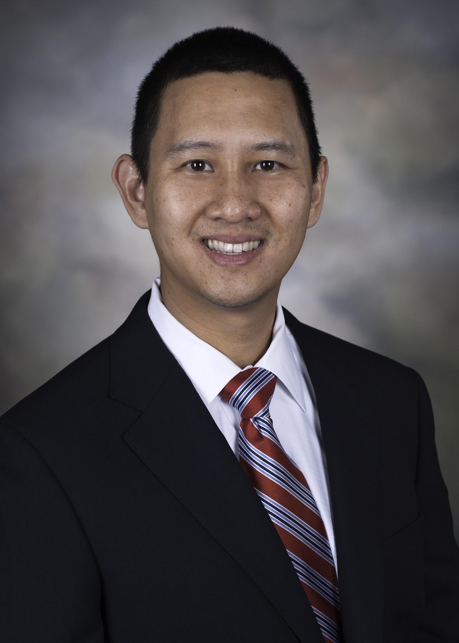 University Of Texas Health Science Center San Antonio >> Patrick Nguyen | UT Health San Antonio