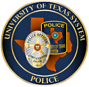 UT Police Seal for campus officers