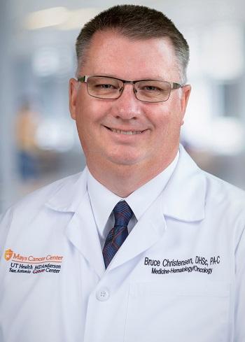 Bruce Christensen, PA-C