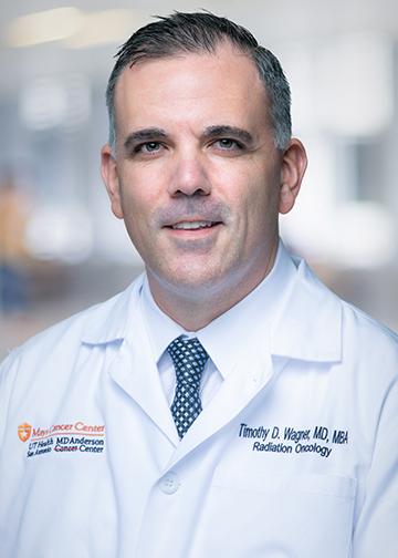Dr. Tim Wagner