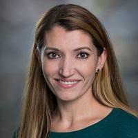 Stephanie Reeves, M.D.
