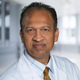 Dr. Kumar Sharma receives $1.4 million STARS award