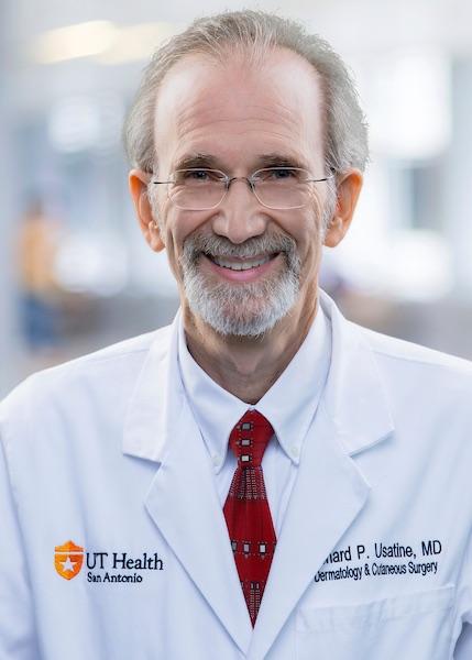 Dr. Richard Ursatine
