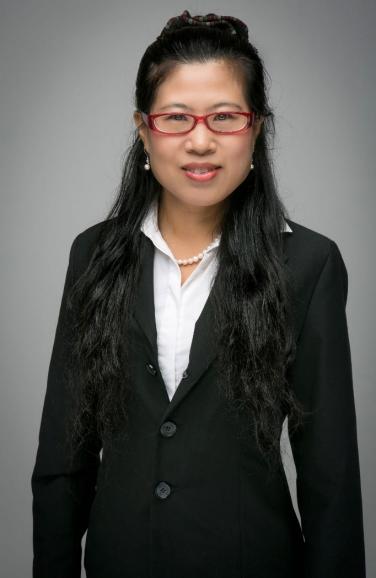 Dr. Shenghui Wu