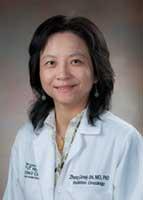 Zheng Shi, M.D.