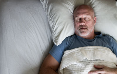 The UT Dentistry Sleep Disorders Center caters to those who suffer from Obstructive Sleep Apnea