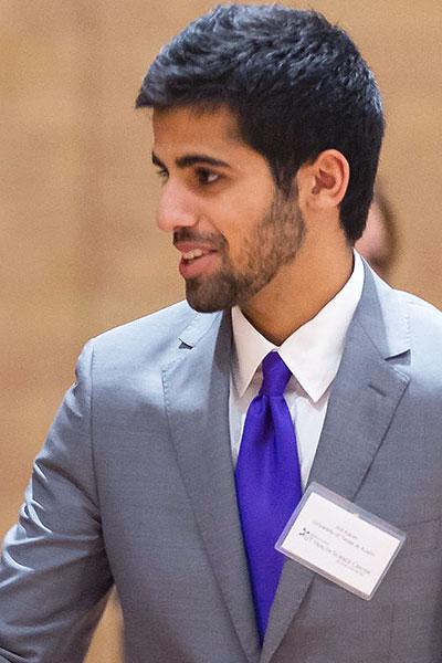 Arif Karim