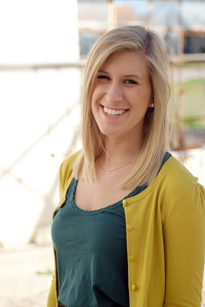 Madison Ashley