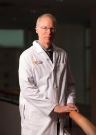 William Brian Reeves, M.D., FACP, FASN