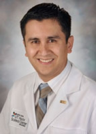 Alfonso Aguilera | UT Health San Antonio
