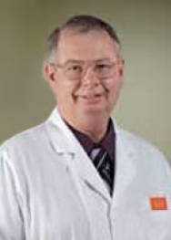 Allan Parker | UT Health San Antonio